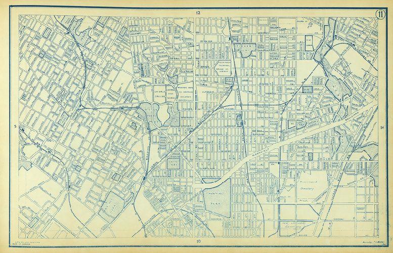 Pin Philadelphia Map 1793 On Pinterest