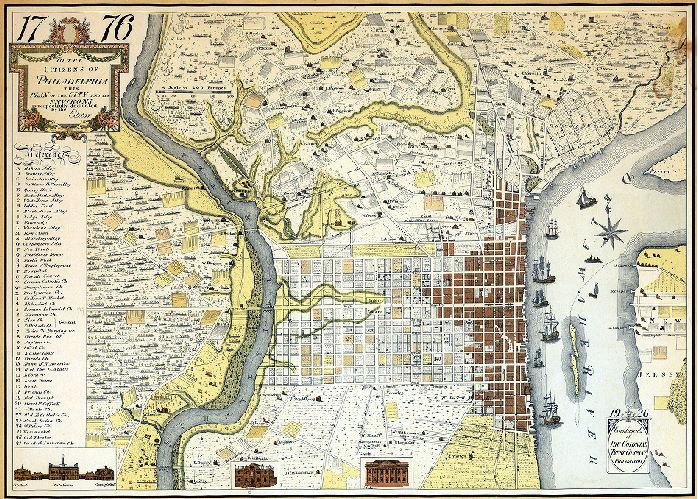 Geohistory Resources Greater Philadelphia Geohistory Network