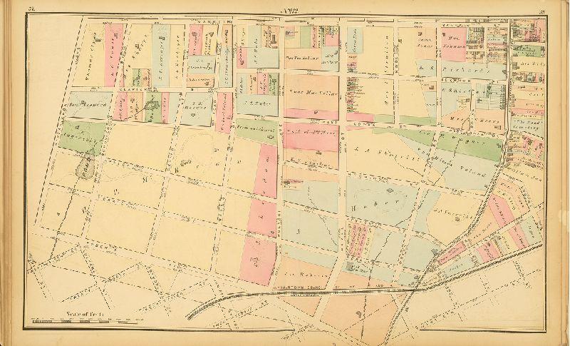 map of germantown philadelphia Geohistory Resources Greater Philadelphia Geohistory Network map of germantown philadelphia