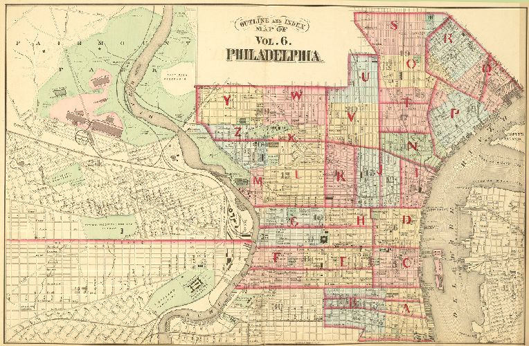 GeoHistory Resources - Greater Philadelphia GeoHistory Network on 4th district philadelphia, 25th precinct philadelphia, 3rd district philadelphia, 170th district philadelphia, 25th district philadelphia,