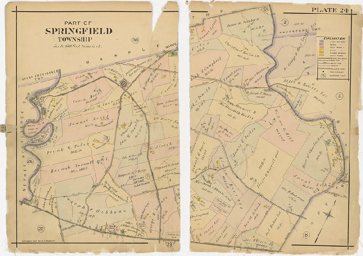 1856 TEXAS MAP TX Annetta Anson Anthony Anton Apple Springs Archer City Arcola